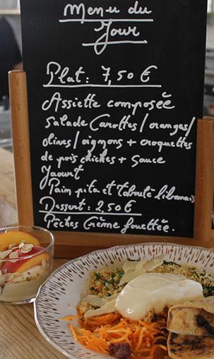 Photo cuisine Coco Velten